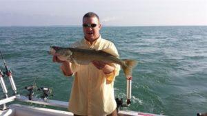 2016 Lake Erie Fishing Forecast