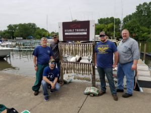 2019 Lake Erie Fishing Forecast